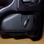 Canon 6D vertical grip release and RRS 5D MKII L bracket interference