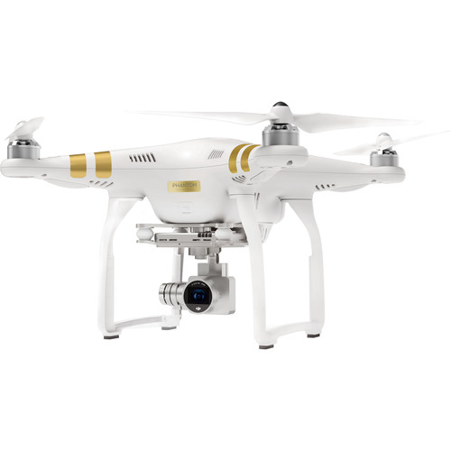 Modern Drone for Video photography